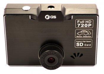 Видеорегистратор GS CRD-04 (HD 720P)