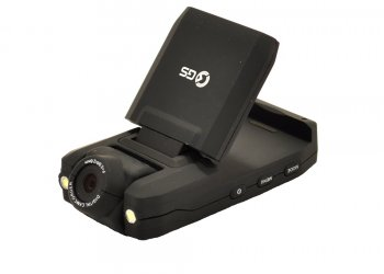 Видеорегистратор GS CRD-08 (HD 720P)